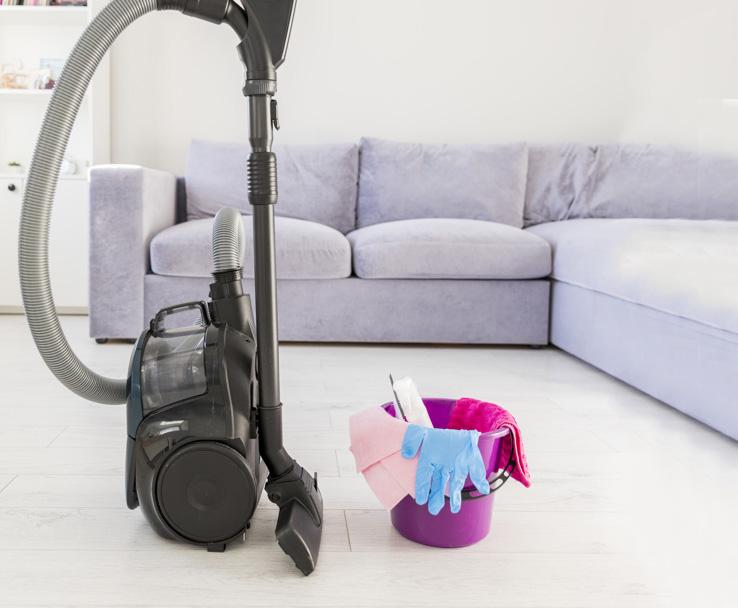 recurring clean vacuum cleaner